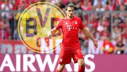 Mats Hummels wechselt vom FC Bayern zum BVB