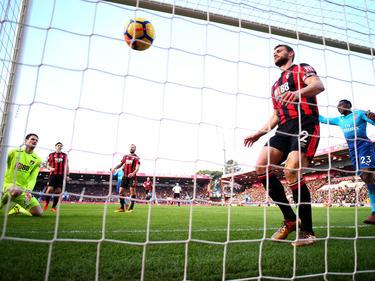 El equipo local supo reponerse al gol de Arsenal. (Foto: Getty)