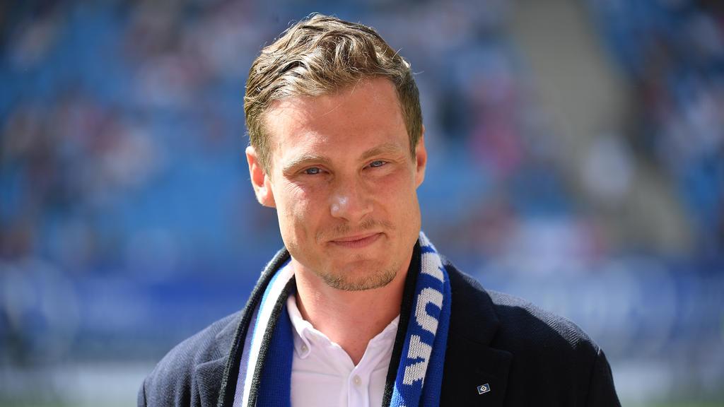 Marcell Jansen musste beim HSV