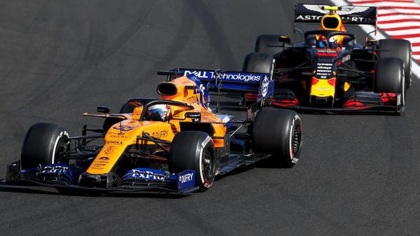 Carlos Sainz kritisiert das Gefälle der Teams in der Formel 1