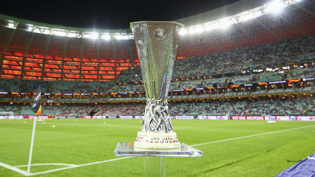 Wolfsburg, Leverkusen und Frankfurt stehen im Sechzehntelfinale der Europa League