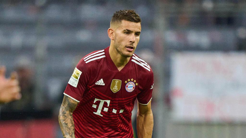 Lucas Hernández vom FC Bayern wird in Madrid vor Gericht erscheinen