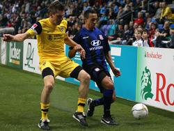 Licher Hesse Cup 2012