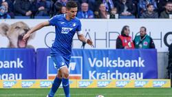 Benjamin Hübner spielt mit Hoffenheim europäisch