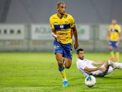 Maccabi Tel Aviv gehen langsam die Spieler aus