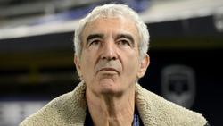 Domenech soll neuer Trainer bei Nantes werden
