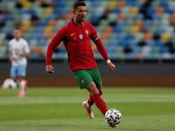 Cristiano Ronaldo I