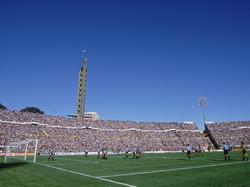 Uno de los estadios más emblemáticos del mundo, el Centenario. (Foto: Getty)