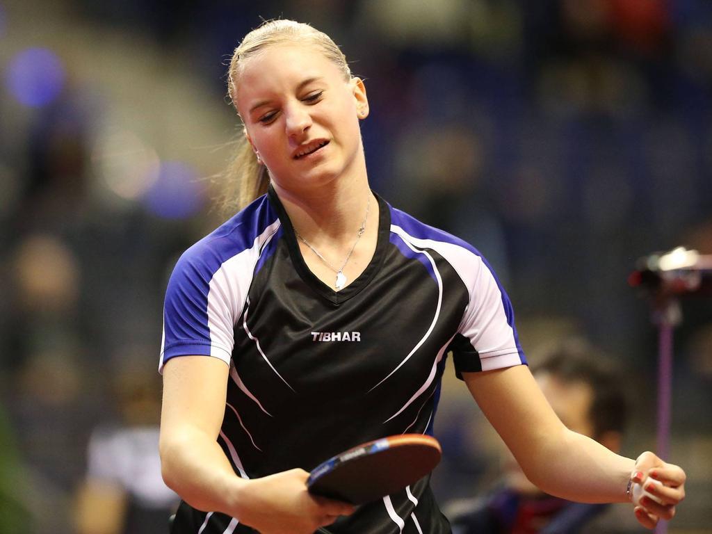Chantal Mantz verlässt den TSV Schwabhausen