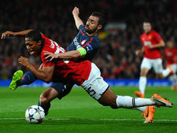 Maniatis legt Valencia übers Knie