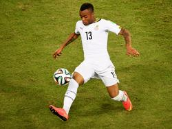 Jordan Ayew wechselt zu Aston Villa