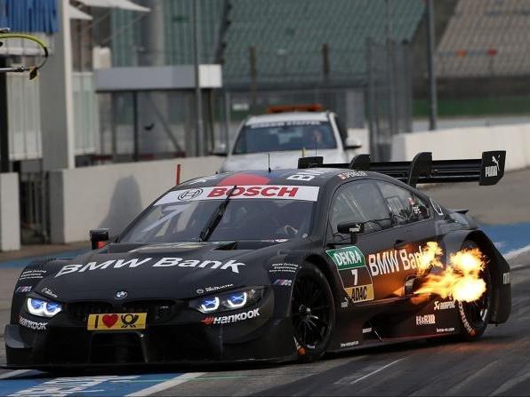 Gibt es bald BMW-Kundenteams in der DTM?