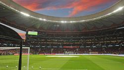 Neues Stadion von Atlético Madrid:Wanda Metropolitano