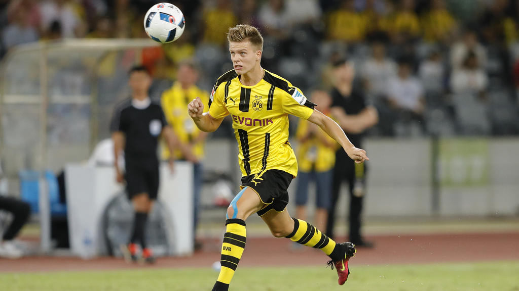 Jacob Bruun Larsen traf gegen Zürich dreifach