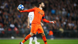 Hugo Lloris verteidigt Manuel Neuer nach der Kritik