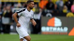 Lukas Podolski bereitete für Kobe zwei Treffer vor