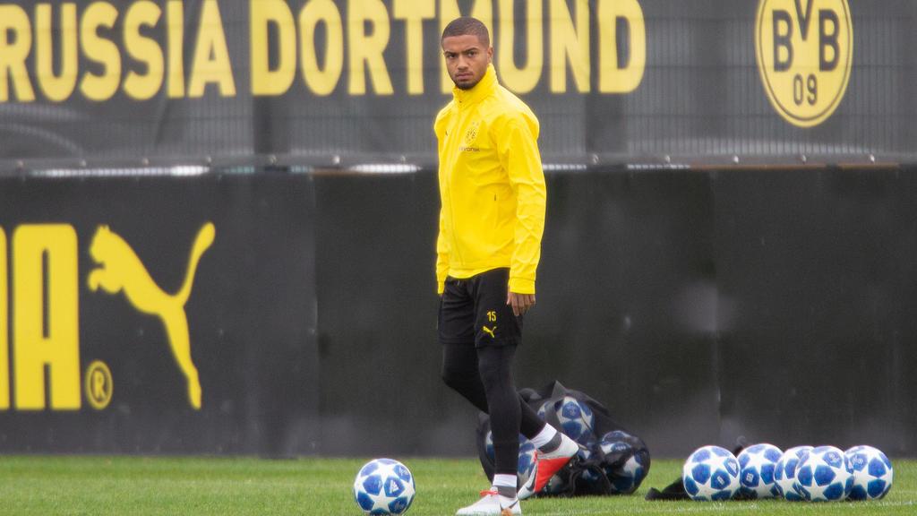 Sind Jeremy Toljans Tage beim BVB gezählt?