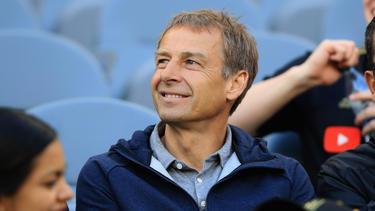 Jürgen Klinsmann ist neuer RTL-Experte