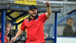 Steffen Baumgart hofft auf einen erneuten Coup gegen den 1. FC Köln