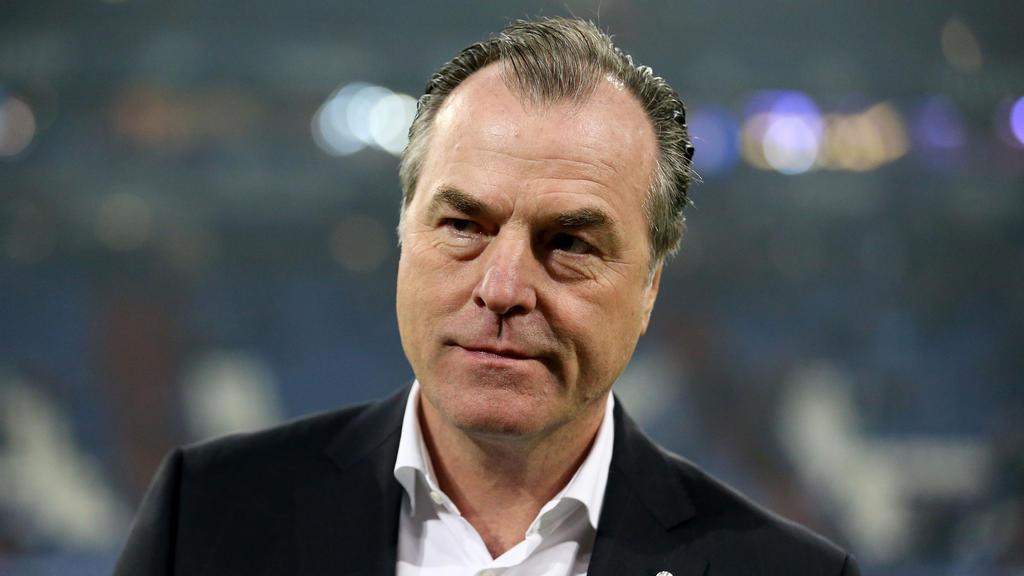 Clemens Tönnies ist Aufsichtsratsvorsitzender beim FC Schalke 04