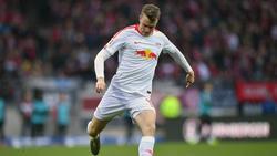 Fit für das Spiel in Leverkusen: Lukas Klostermann