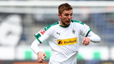 Christoph Kramer hat Mitleid mit Dieter Hecking
