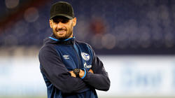 Daniel Caligiuri bleibt wohl bis 2022 beim FC Schalke 04