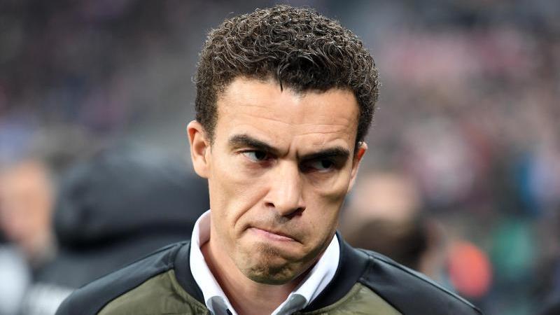 Wird neuer Trainer beim Linzer ASK: Valérien Ismaël
