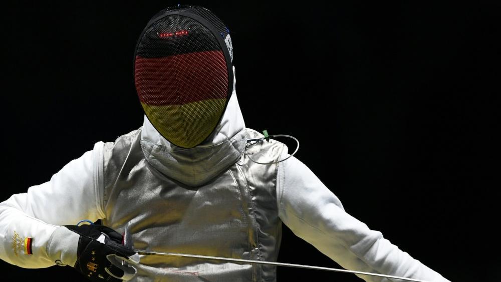 Steht mit den Männern im EM-Viertelfinale: Peter Joppich