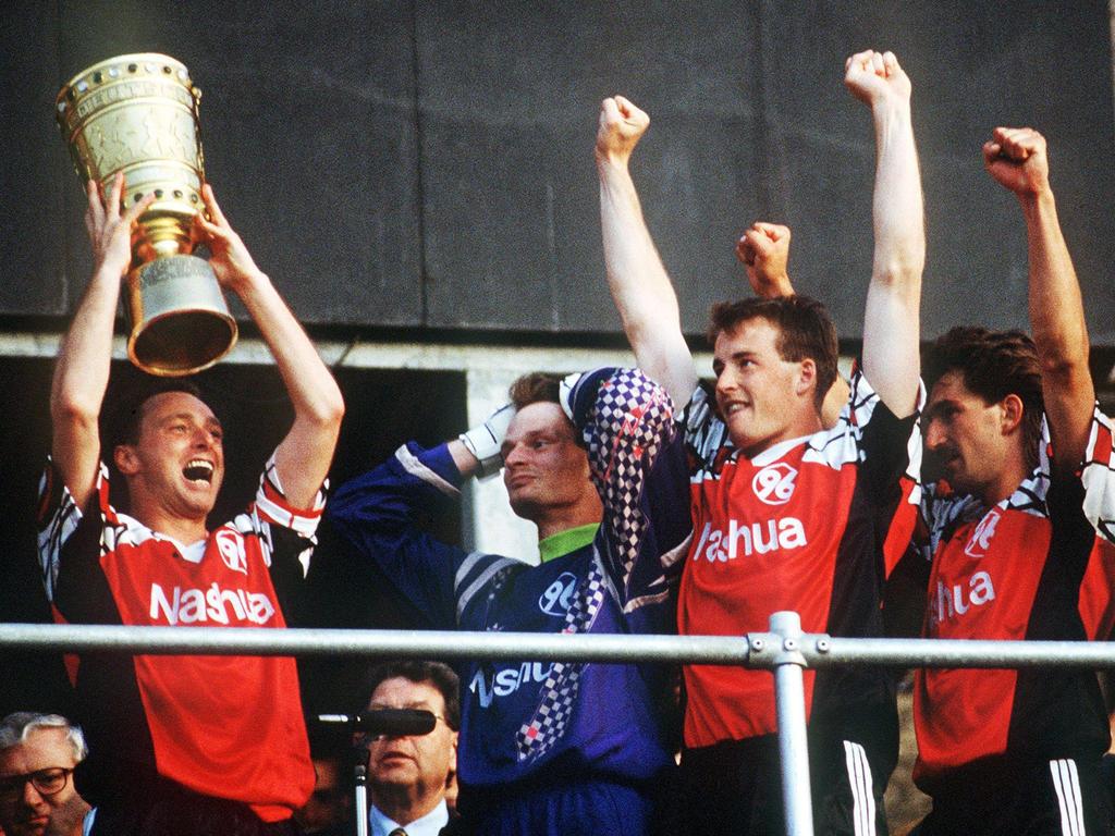 Hannover 96 Pokal