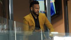 Neymar steht bei PSG vor seinem Comeback