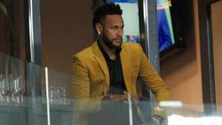 Neymar verpasst die Copa América aufgrund einer Bänderverletzung