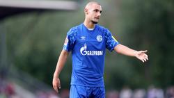 Ahmed Kutucu soll beim FC Schalke 04 bleiben