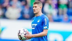 Andrej Kramaric fällt gegen Würzburg aus