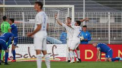 Der FC Carl Zeiss Jena hat endlich gepunktet