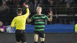 Preußen Münster verliert in der 3. Liga beim SV Meppen