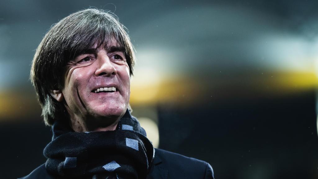 Joachim Löw schließt eine Rückkehr in die Bundesliga als Trainer weiter aus