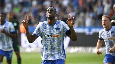 Javairô Dilrosun könnte Hertha BSC noch verlassen