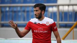 Wurde zum Trainer von Antalyaspor befördert: Nuri Sahin