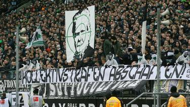 Ermittlungen gegen Borussia Mönchengladbach
