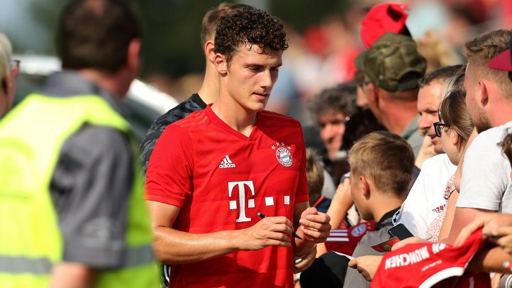 Keine Autogramme mehr für FCB-Fans