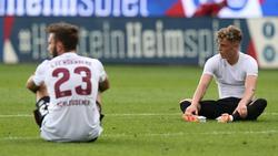 1. FC Nürnberg muss in die Relegation