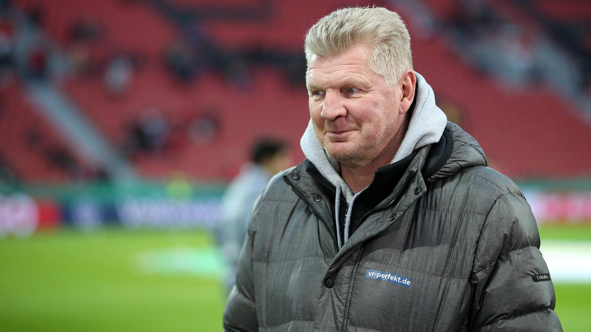 Spricht über FC Schalke 04 und BVB: Stefan Effenberg