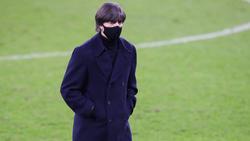 Behält Löw seinen Job beim DFB?