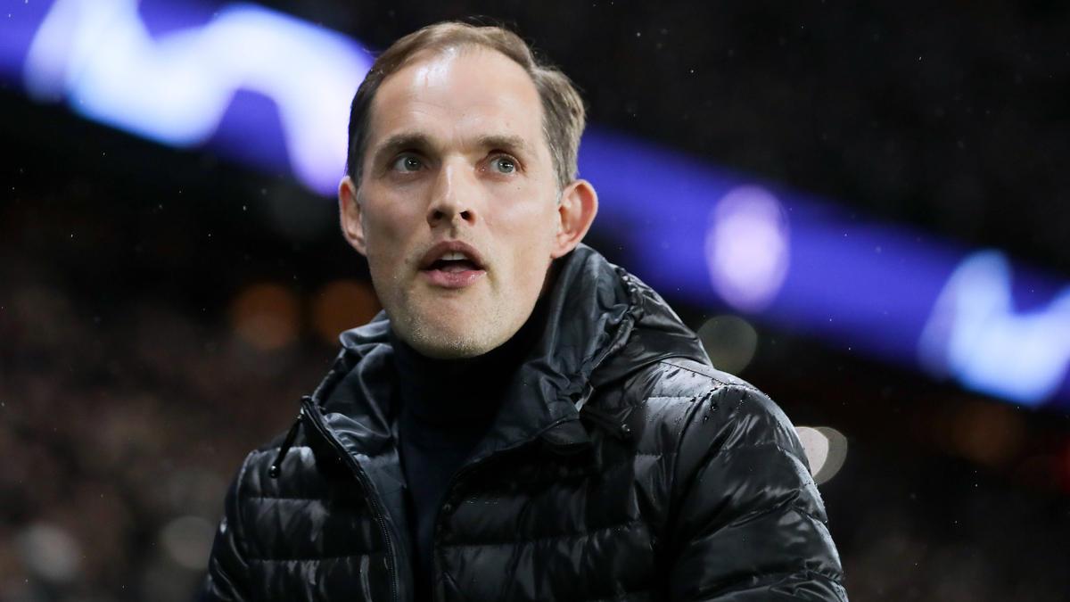 Thomas Tuchel soll den FC Chelsea zu Erfolgen führen