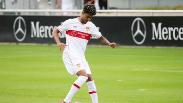 Ailton verlässt den VfB Stuttgart
