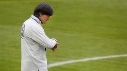 Wie geht es für Bundestrainer Joachim Löw nach der EURO weiter?