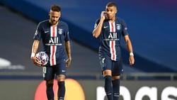Die Pariser Superstars fordern den FC Bayern heraus