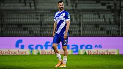 FC Schalke 04 und Hamburger SV umwerben Serdar Dursun