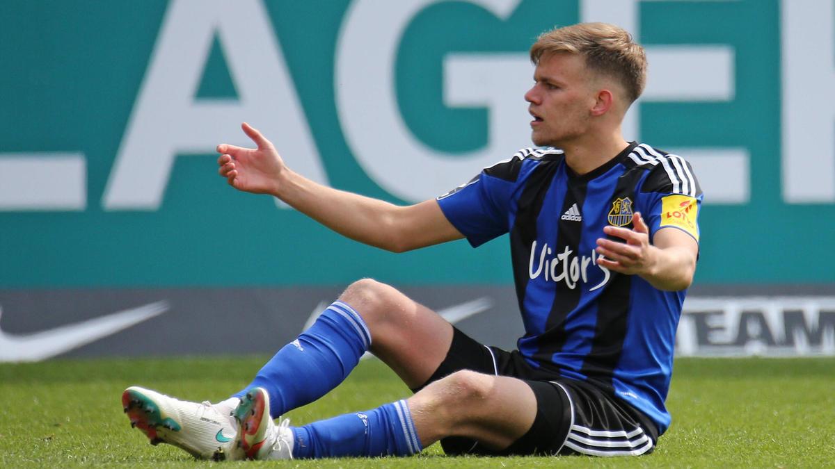 Nicklas Shipnoski  wechselt zu Fortuna Düsseldorf